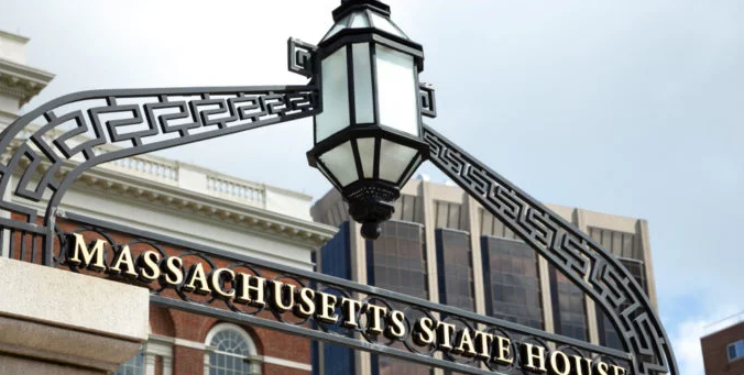 Massachusetts Extends Olive Branch to Blockchain Industry