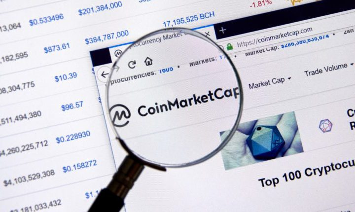 CoinMarketCap is working with major exchanges on an initiative aimed to make price data more transparent.