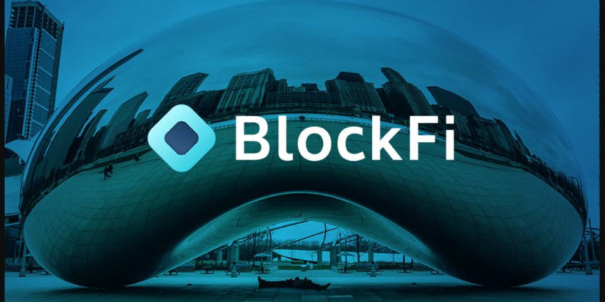 Cryptocurrency lending startup BlockFi is almost halving the interest rates it offers on ether (ETH) deposits