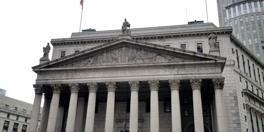 Judge Joel Cohen has granted a partial stay on the New York Attorney General's request for documents from Bitfinex and Tether