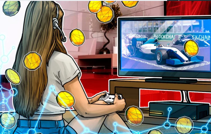 Tokenized Crate Sale on Ethereum Blockchain Opened by Formula 1