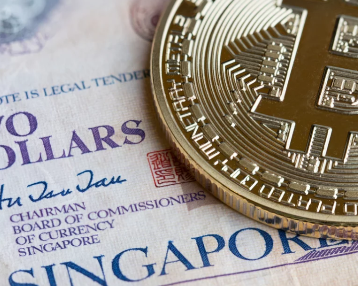 Singapore Govt's Wealth Fund Invests in Coinbase