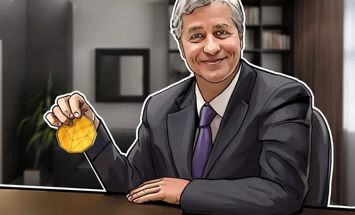 JPM Coin Could Eventually Find Consumer Use – Jamie Dimon