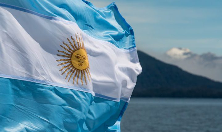 There's No Crypto Winter in Argentina