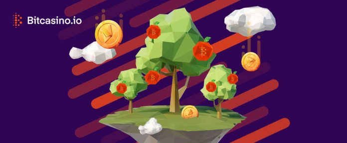 Crypto gaming platform frowns against deforestation by pledging over 100k trees to support #teamtrees movement